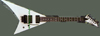 Randy Rhoads Model Charvel